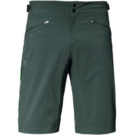 Schöffel Trans Canada Shorts Men, urban chic
